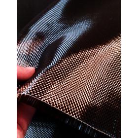 Tessuto in fibra di carbonio PLAIN 200gr
