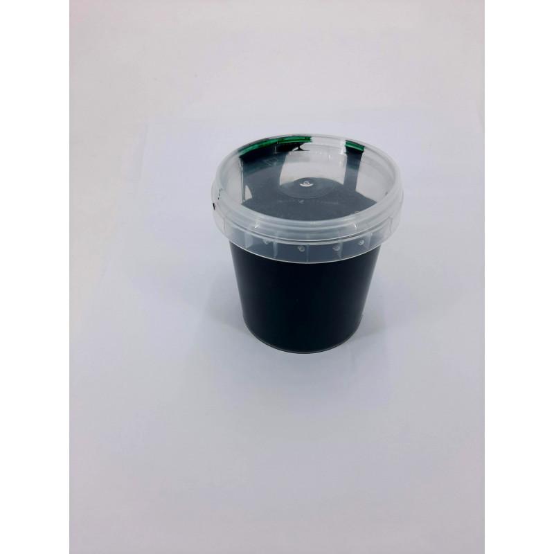 pigmento verde per resina