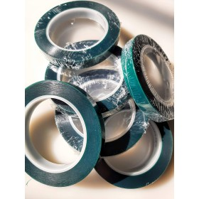 Flash tape in rotolo